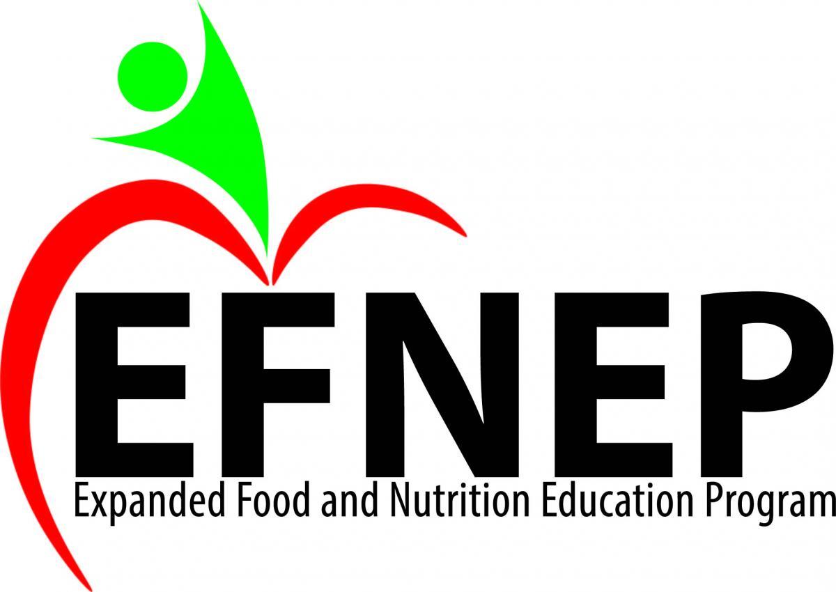 New EFNEP Logo